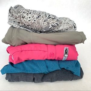 Outdoor not mystery bundle varying sizes & styles